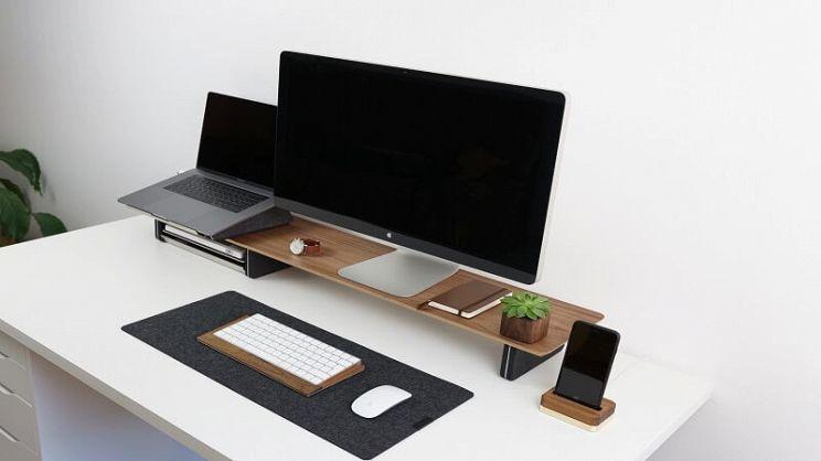 Come scegliere la scrivania da ufficio per lavorare a casa