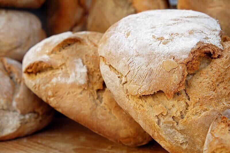 Come utilizzare il pane di Altamura