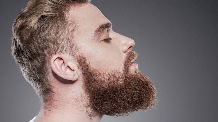 free shipping best website best choice Vuoi far crescere la barba in modo uniforme?   PagineGialle ...
