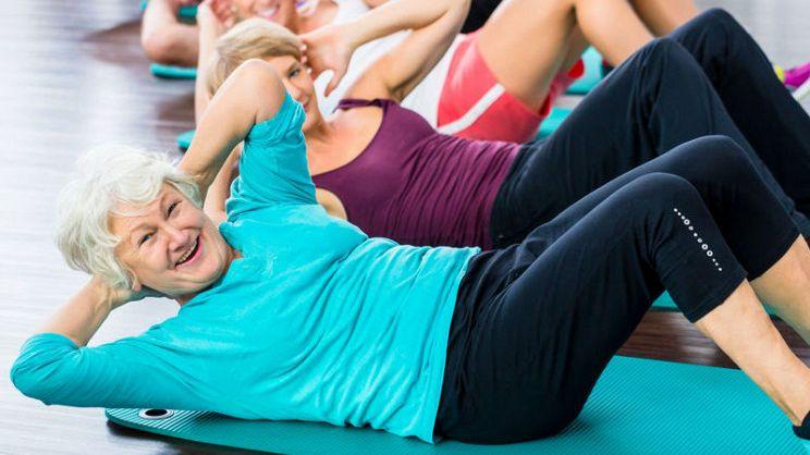 20402ce692 I benefici della ginnastica dolce non si avvertono solo a livello fisico