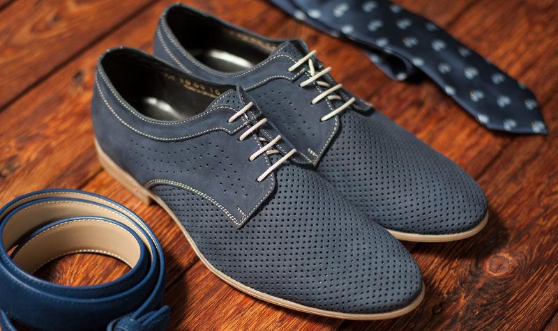 abbinare le scarpe uomo