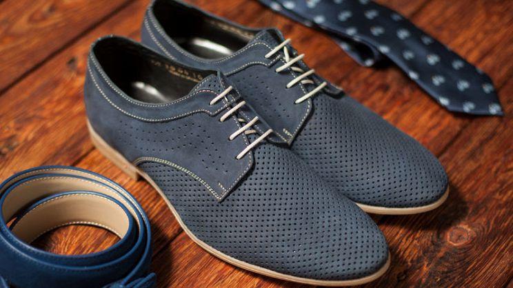 online in vendita migliore qualità Liquidazione del 60% Scarpe blu: come abbinarle? | PagineGialle Magazine