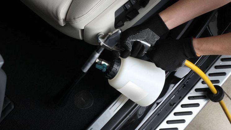 Lavaggio auto a vapore: pro e contro | PG Magazine