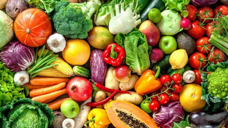 Calendario Stagionalita Frutta E Verdura.Frutta E Verdura Di Stagione Il Calendario Mese Per Mese