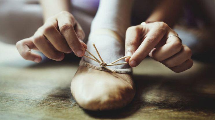 size 40 505e0 a2e96 Scarpe da danza classica: tipologie e prezzi | PagineGialle ...