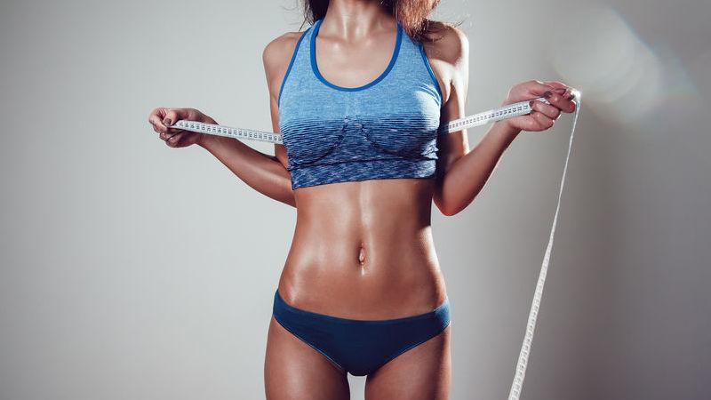 rimuovere i liquidi per perdere peso