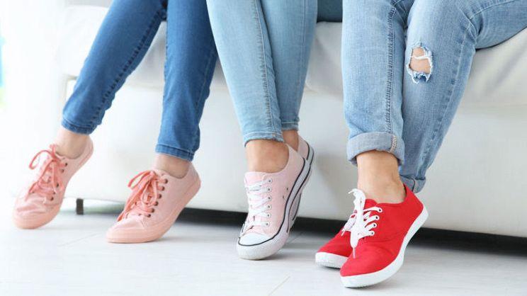 prodotto caldo Cheaper qualità superiore Come essere eleganti indossando scarpe basse? | PG Magazine