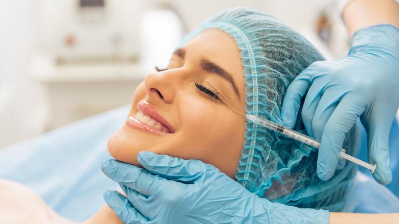 quali sono i 5 interventi più richiesti di chirurgia estetica