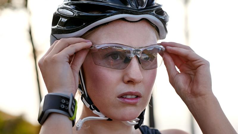 Cosa sono gli occhiali da vista con clip on magnetico