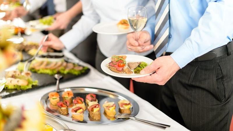 come scegliere il catering aziendale