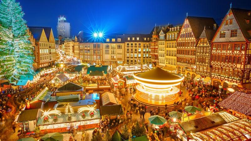 migliori mercatini di Natale
