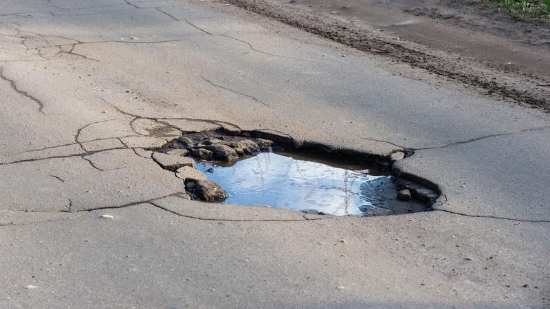 buche stradali risarcimento danni