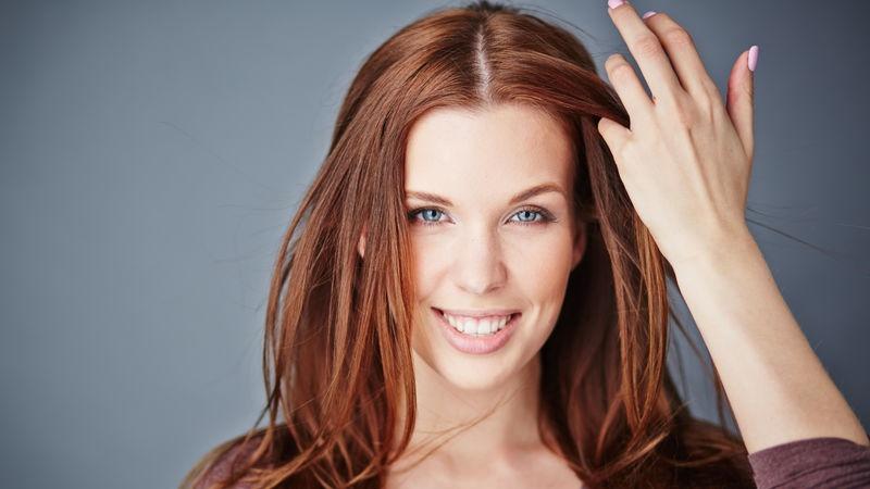 cos'è la biotina per capelli