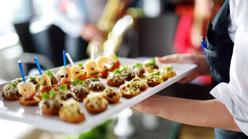 Pranzo Freddo Per Bambini : Catering a domicilio un idea per piccole feste private