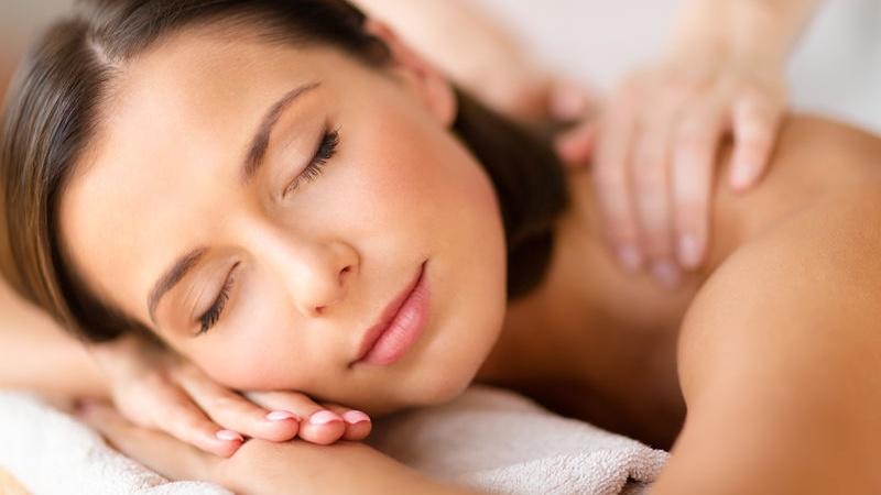 massaggio californiano cos'è