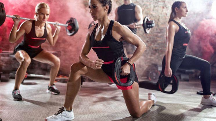 rivenditore all'ingrosso il migliore 60% economico Body Pump: cos'è e quali sono i benefici per chi lo pratica ...