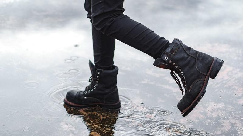 Gli anfibi: le scarpe must have per l'autunno inverno   PG