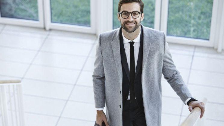 the best attitude df775 87d0c Come scegliere e indossare il cappotto da uomo ...