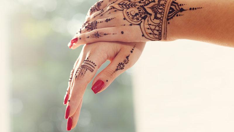 I Simboli Indiani Da Tatuarsi E Perche Pg Magazine