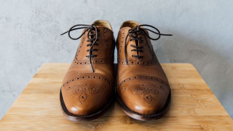 best sneakers 2ac9a 15257 Scarpe francesine: come abbinarle? | PagineGialle Magazine