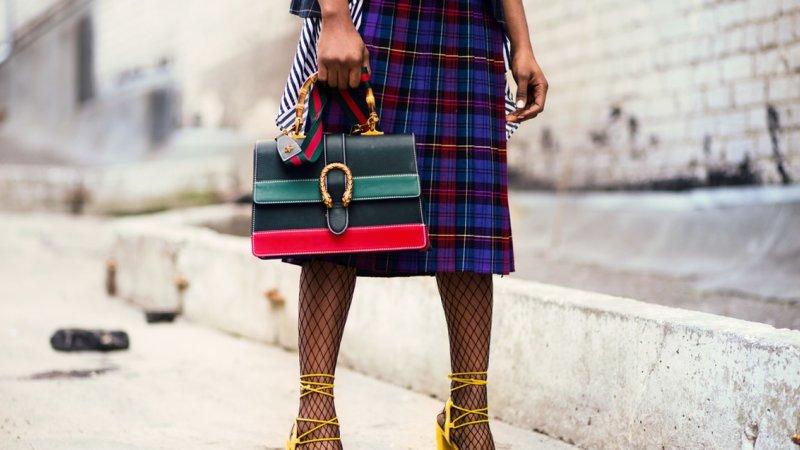 8b20e5446e31 Gonna scozzese: i colori e gli abbinamenti trend per l'autunno |  PagineGialle Magazine