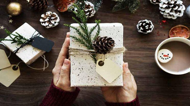 Idee Regalo Amici Natale.Natale Idee Regalo Per I Malati Di Tecnologia