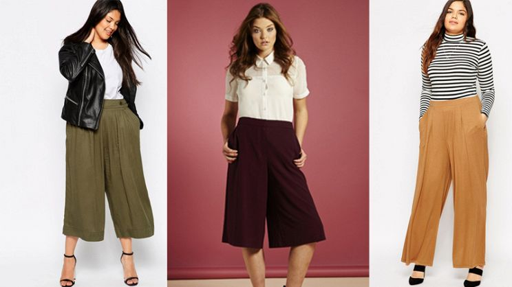 c37b8f4f6e Come abbinare i pantaloni culotte in autunno?   PagineGialle Magazine