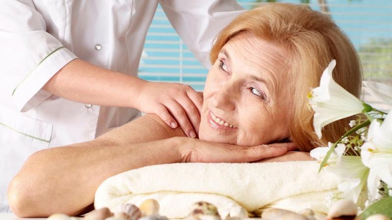 case di riposo di lusso per anziani