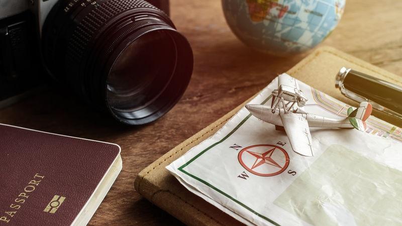 cosa regalare a chi ama i viaggi?