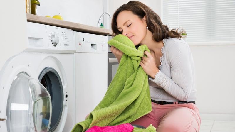 come usare al meglio l'asciugatrice