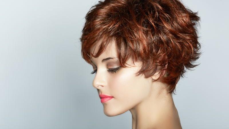 I tagli di capelli corti 2019