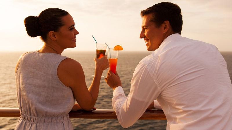 migliori cocktail per san valentino