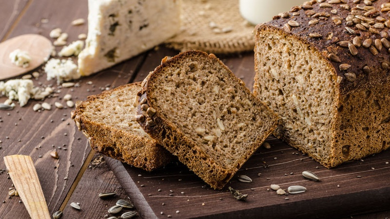 qual è il miglior pane integrale per perdere peso?