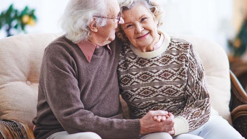 Che cos'è il co-housing per anziani