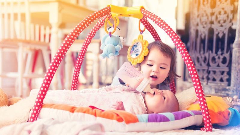 palestrina per neonati: quale modello scegliere?