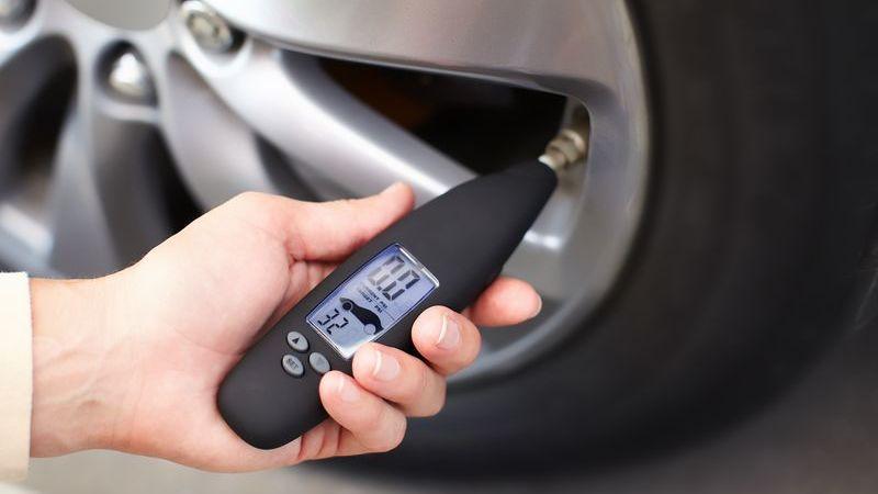 sensori per pressione pneumatici