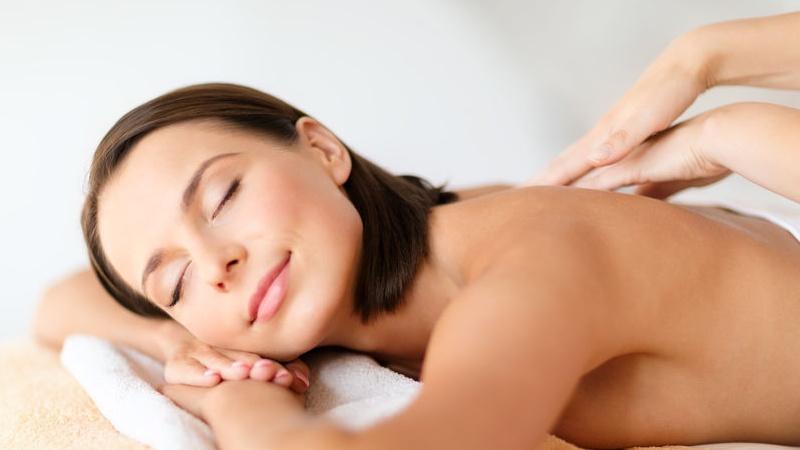 Tui Na: massaggio cinese