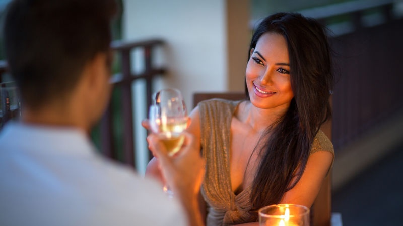 migliori ristoranti romantici a Milano