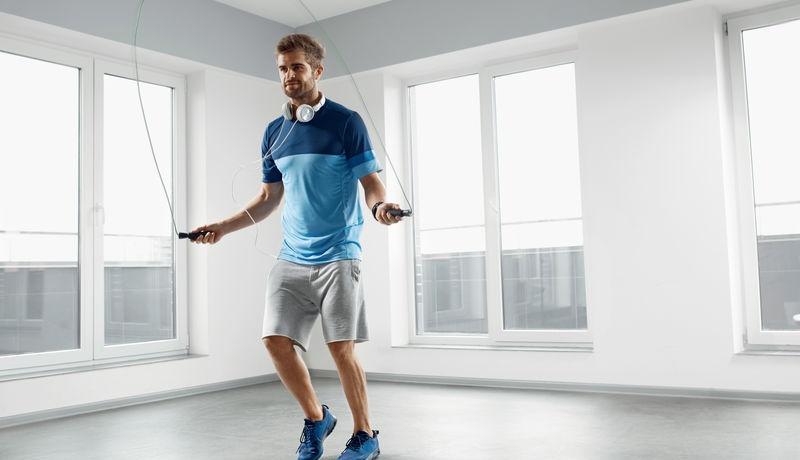 quanto velocemente si può perdere peso con la corda per saltare