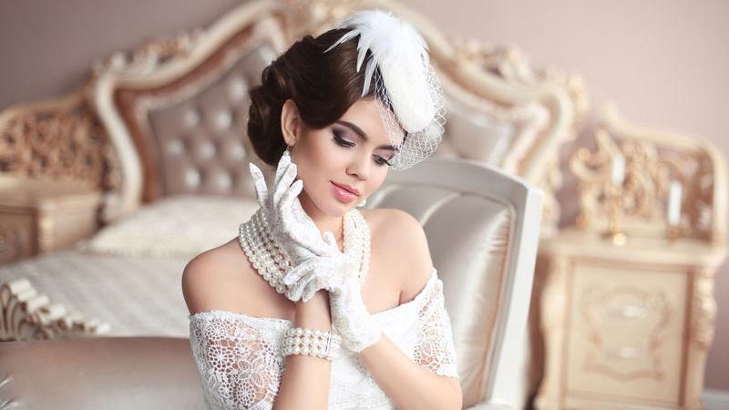 cappello da sposa: quale scegliere?
