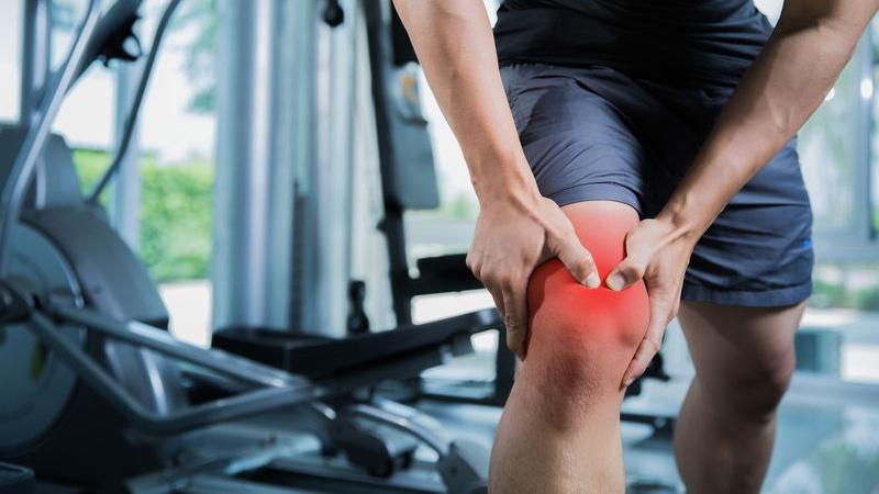lesioni muscolari: quali sono?