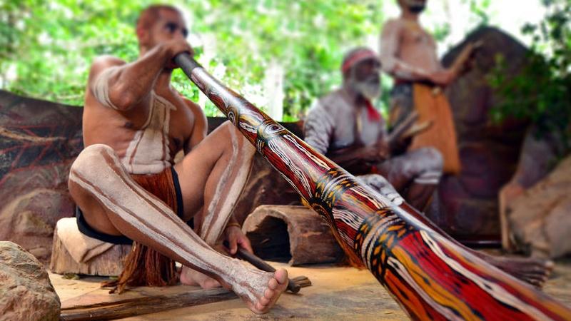 didgeridoo: come si suona