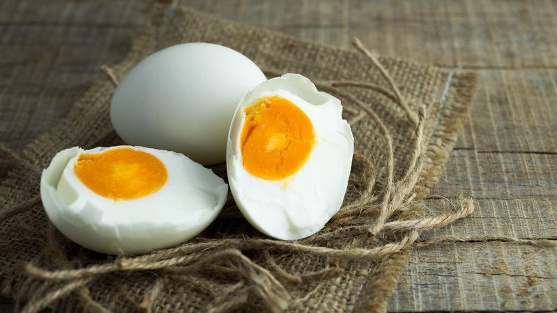 uova: pro e contro