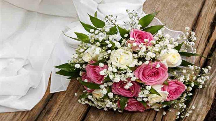 Bouquet Sposa Margherite E Rose.Bouquet Sposa 2019 Cosa Dicono Le Tendenze Pg Magazine