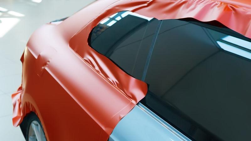 car wapping: cos'è