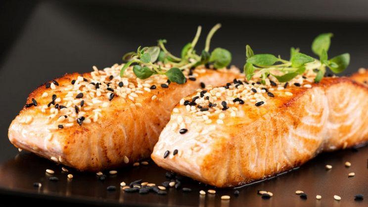 Come Cucinare Il Salmone Paginegialle Magazine