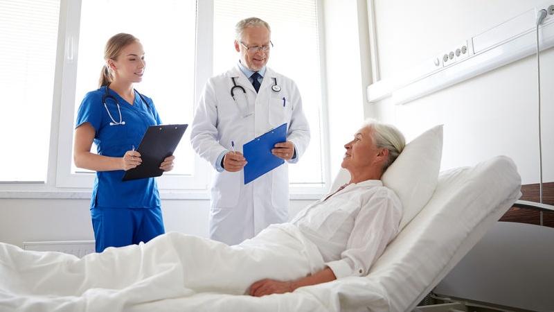 tipi di ricovero ospedaliero