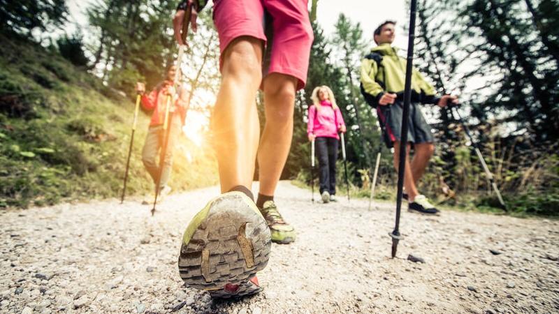 attrezzatura trekking: cosa ti serve?