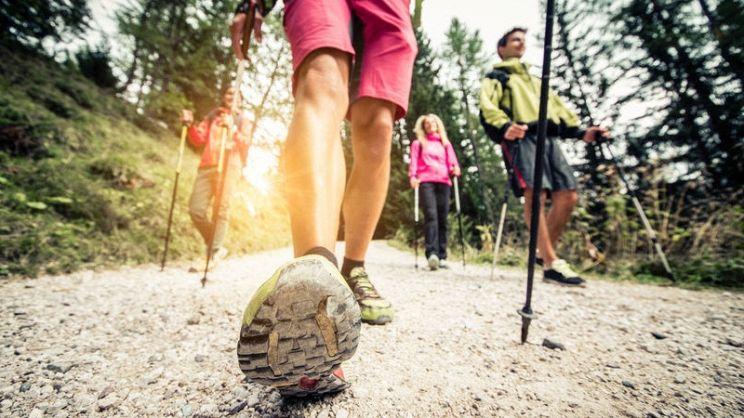premium selection 853a0 a5ead Trekking: l'attrezzatura necessaria per principianti ...