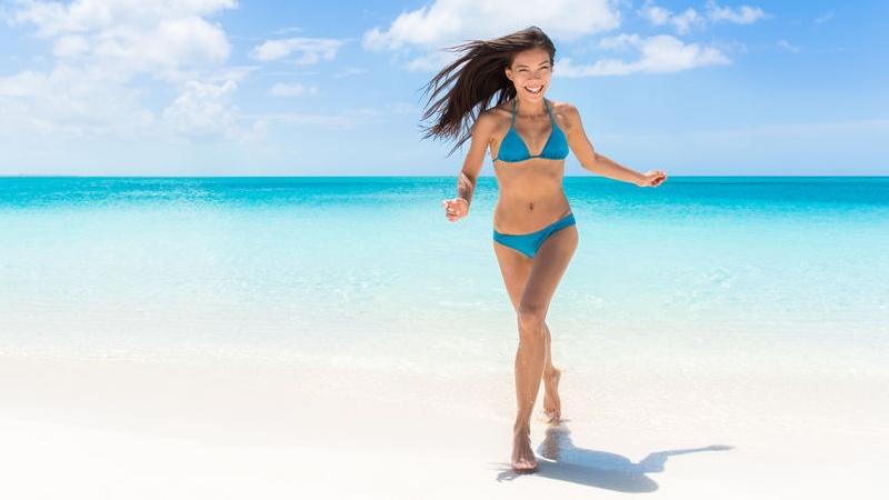 allenamento perfetto per il corpo estivo e dieta